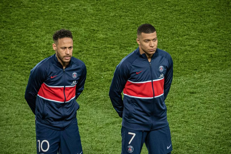 Neymar On Kylian Mbappe He Is A Very Wonderful Person Get French Football News