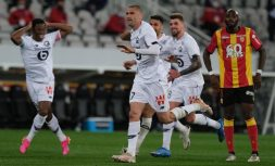 线路上的一切 -  Ligue 1最后