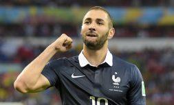 """Karim Benzema:""""我们不应该"""