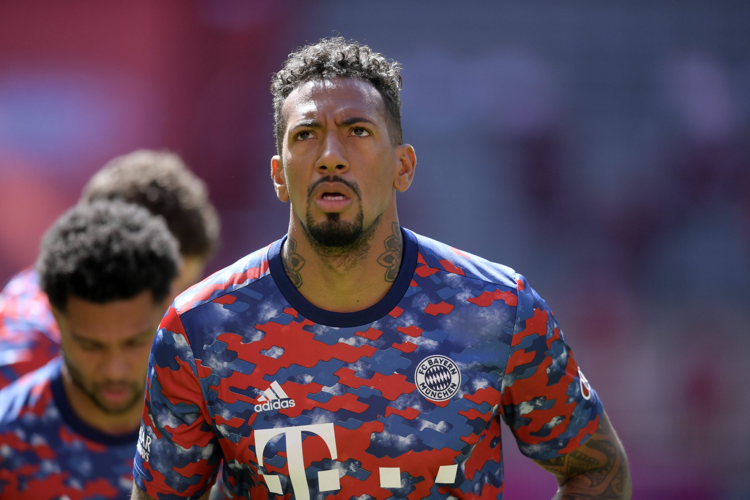 Jérôme Boateng sentenced to pay ex-girlfriend €1.8m in damages following  domestic violence charges   Get French Football News