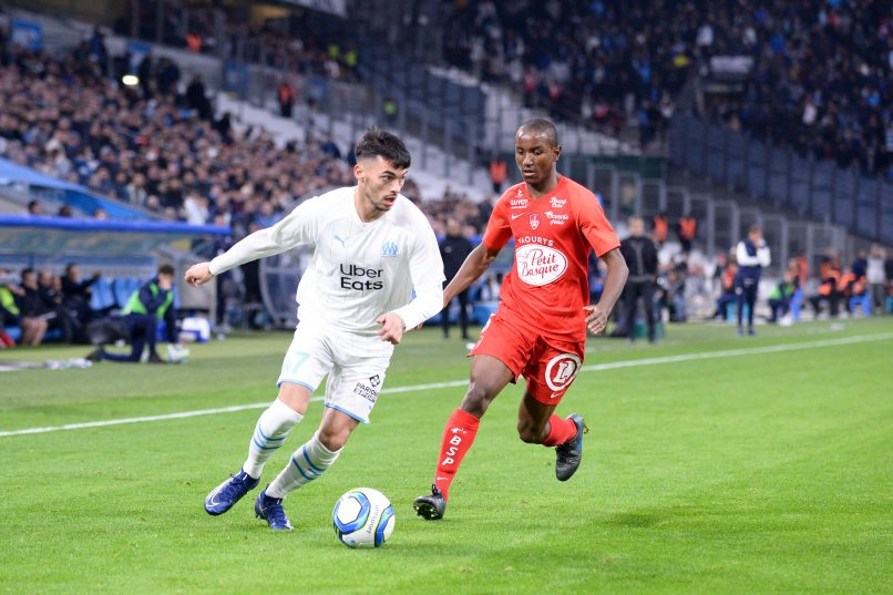 Southampton To Submit Offer For Brest Midfielder Ibrahima Diallo Get French Football News