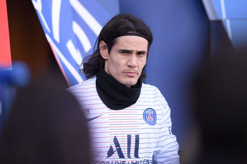 Feature A Letter Of Love To Edinson Cavani Get French Football News