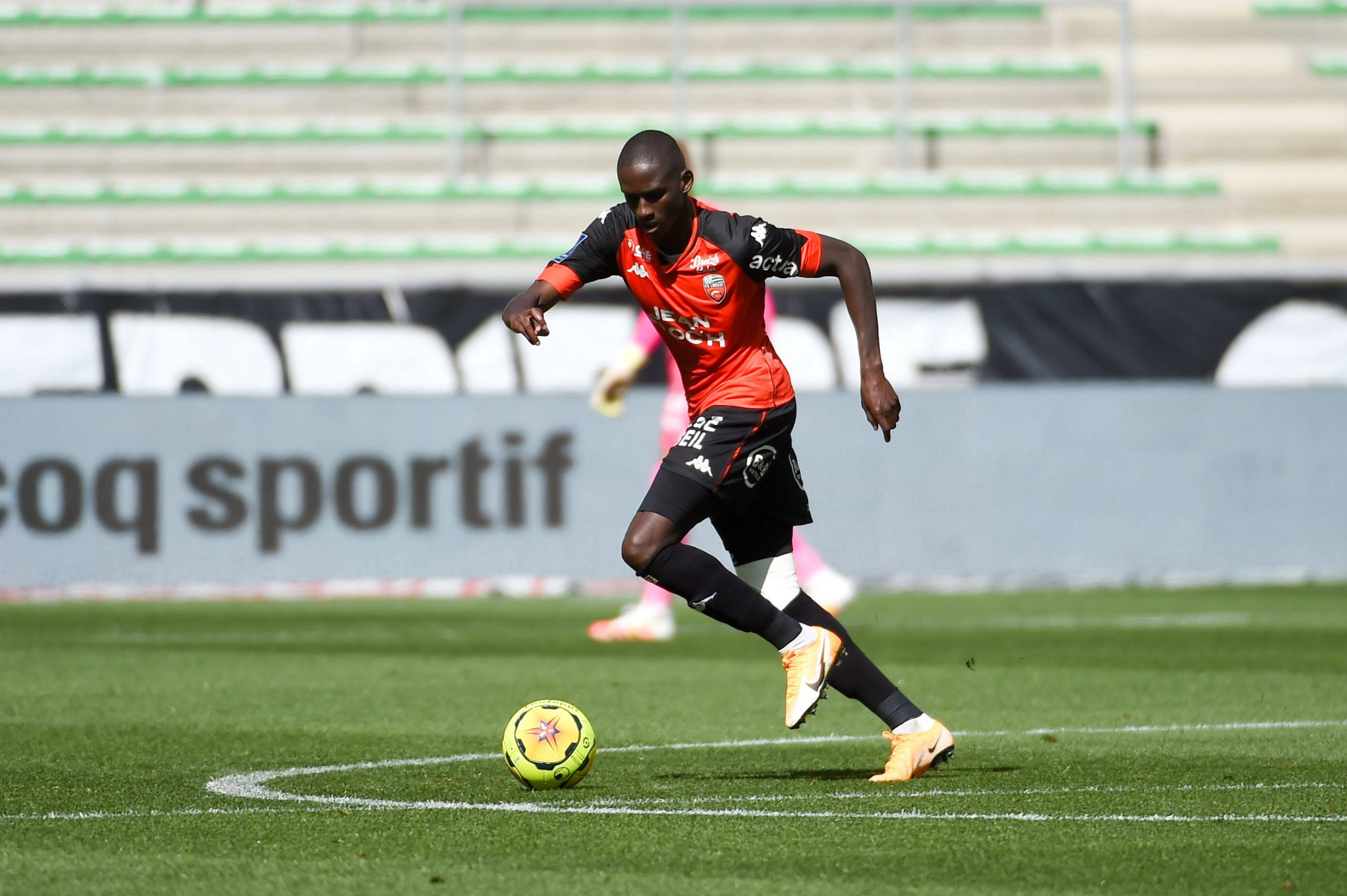 Fc Lorient Bleacher Report Latest News Scores Stats And Standings