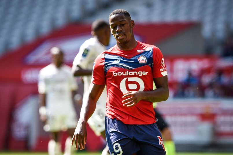 Christophe Galtier on Jonathan David's slow start at Lille | Get French  Football News