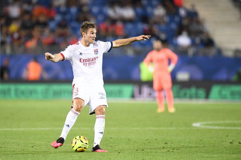Fulham in tentative talks with Lyon for Joachim Andersen | Get ...