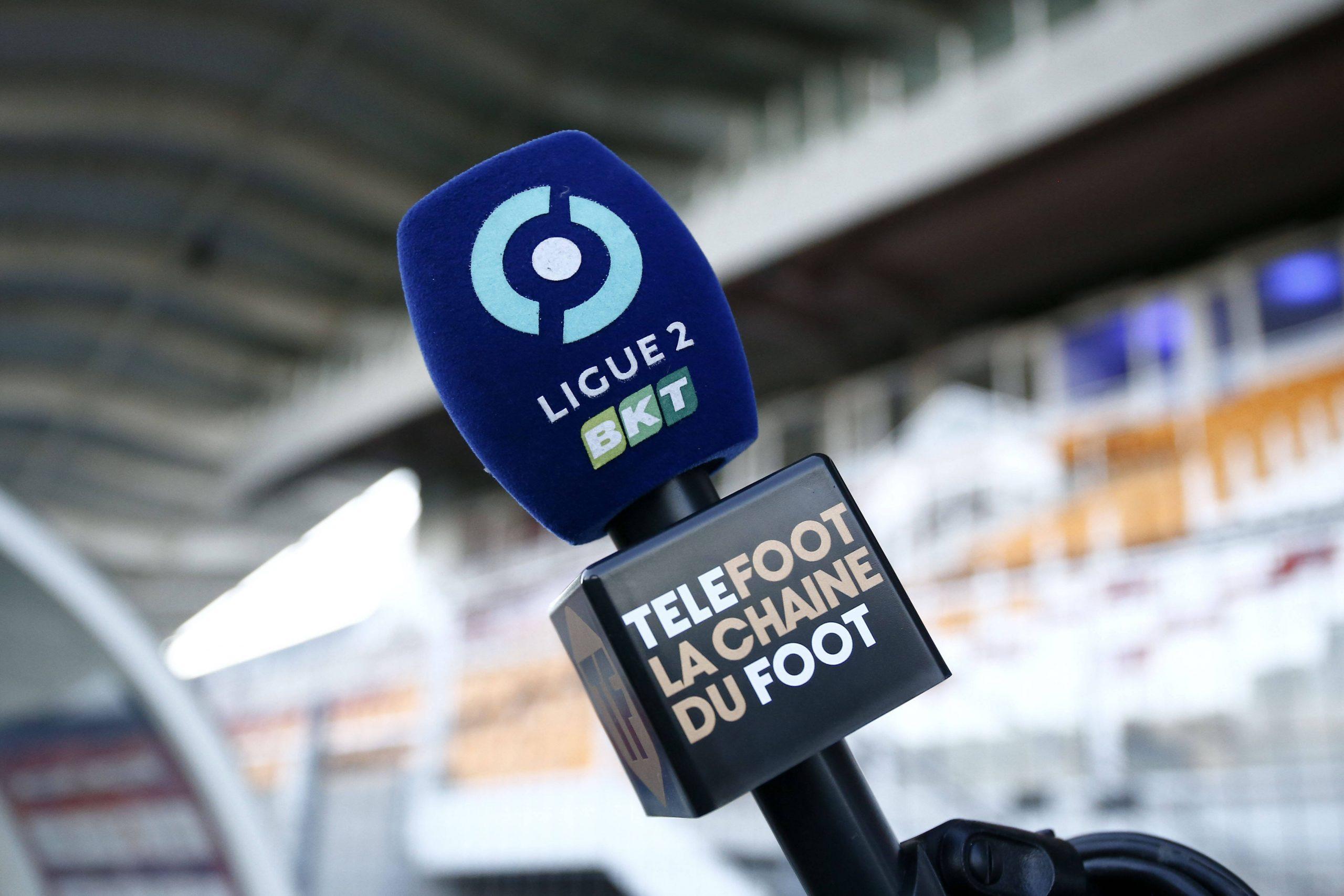Téléfoot Chaine is shutting down | Get French <b>Football News</b>