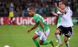 ASSE Europa League