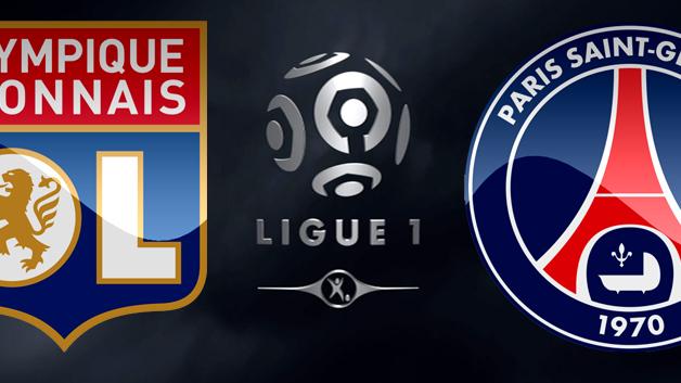 Ligue 1 live lyon vs psg get french football news - Billetterie psg lyon coupe de la ligue ...