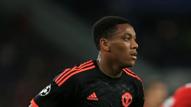 Anthony Martial (Yahoo)