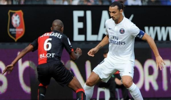 Form Guide: Bordeaux vs PSG (15/03/15) | Get French Football News