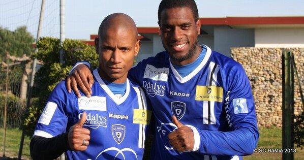 Bastia duo
