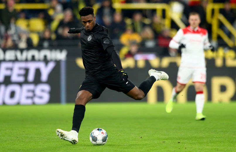 dortmund vs psg - photo #15
