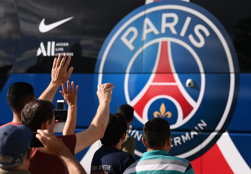 5 000 Psg Fans Invited To The Parc Des Princes To Watch The Champions League Final For 15 Get French Football News
