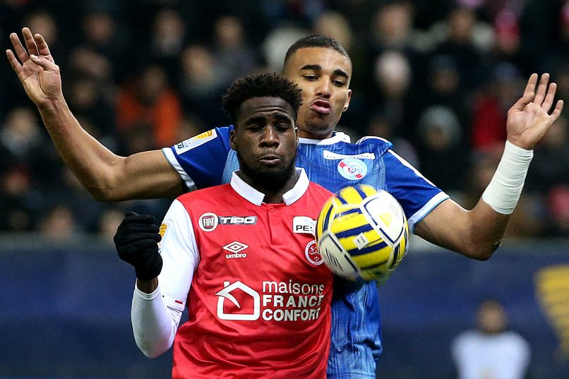 Marseille, Rennes & Brighton retain interest in deal for Reims attacker Boulaye Dia | Get French Football News