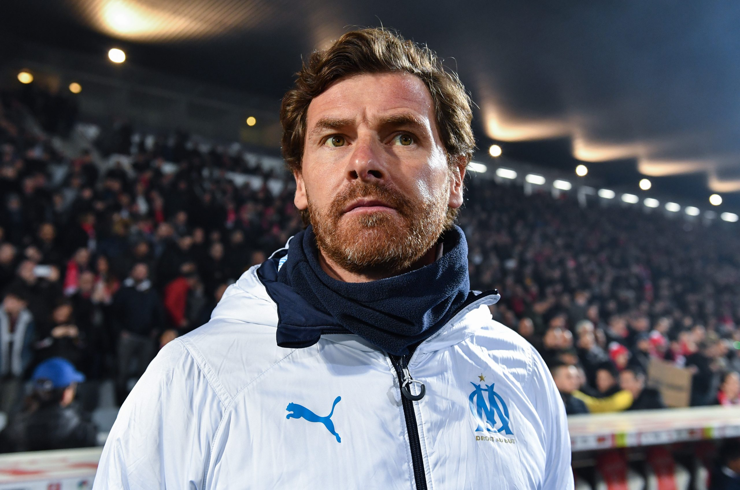 Why André Villas Boas Decided To Remain At Marseille For 2020 21 Get French Football News