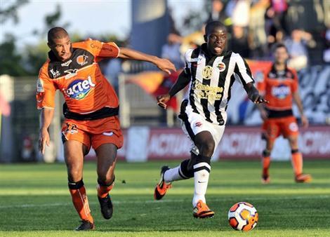 soccer france ligue 2