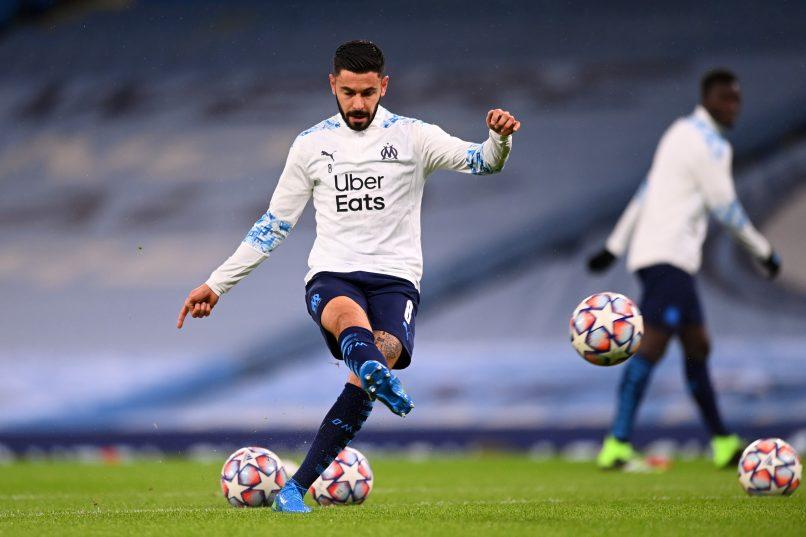 Official | Morgan Sanson signs for Aston Villa | Get French ...