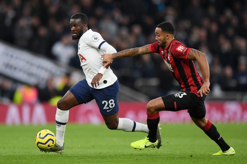 Tanguy Ndombele has told José Mourinho that he no longer wants to ...