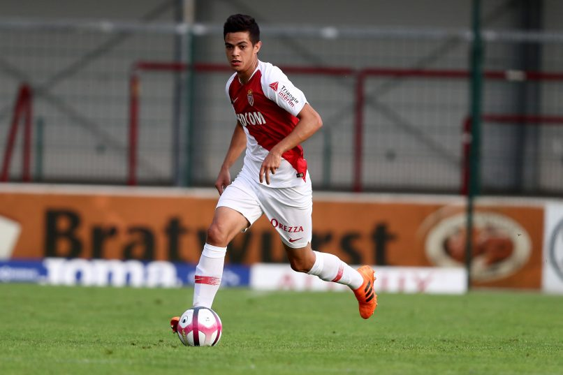 Brest are after Monaco midfielder Romain Faivre – France Football | Get  French Football News